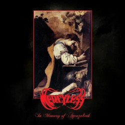 Mercyless - In Memory Of Agrazabeth - DOUBLE LP Gatefold