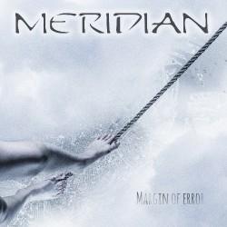 Meridian - Margin Of Error - CD