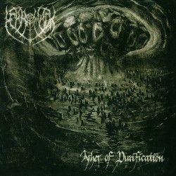 Merrimack - Ashes Of Purification - CD + Digital
