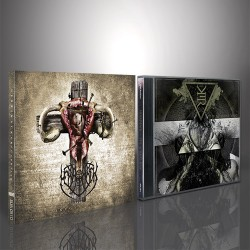 Merrimack - Omegaphilia / The Acausal Mass - CD + CD DIGIPAK BUNDLE