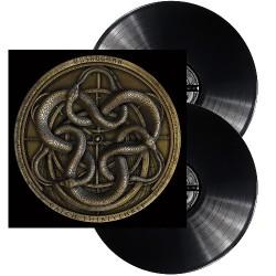 Meshuggah - Catch Thirtythree - DOUBLE LP Gatefold
