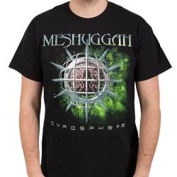 Meshuggah - Chaosphere - T-shirt