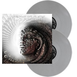 Meshuggah - Contradictions Collapse - DOUBLE LP GATEFOLD COLOURED