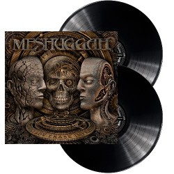 Meshuggah - Destroy Erase Improve - DOUBLE LP Gatefold