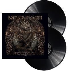 Meshuggah - Koloss - DOUBLE LP Gatefold