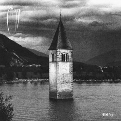 Messa - Belfry - CD