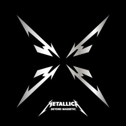 Metallica - Beyond Magnetic - CD EP