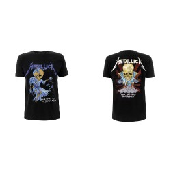 Metallica - Doris - T-shirt (Men)
