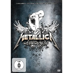 Metallica - Nothing Else - DVD