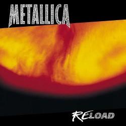 Metallica - Reload - CD