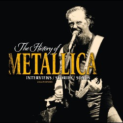Metallica - The History Of - CD