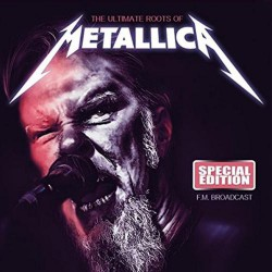 Metallica - The Ultimate Roots - LP