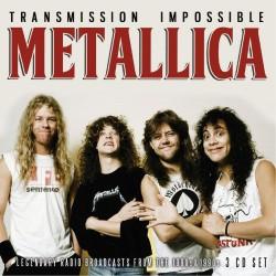 Metallica - Transmission Impossible - 3CD