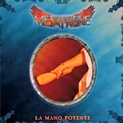 Metatrone - La Mano Potente - CD DIGIPAK
