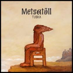 Metsatöll - Tuska - CD + DVD