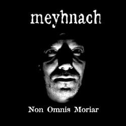 Meyhnach - Non Omnis Moriar - DOUBLE LP Gatefold