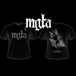 Mgla - Earthbound - T-shirt