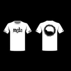 Mgla - Hesychasm - T-shirt (Men)