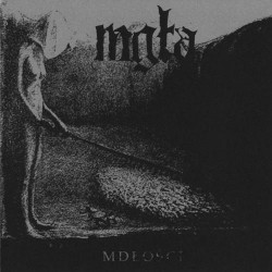 Mgla - Mdlosci - Further Down The Nest - CD
