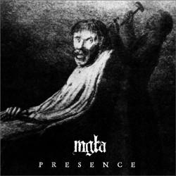 Mgla - Presence - CD EP