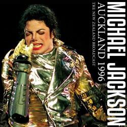 Michael Jackson - Auckland 1996 - DOUBLE LP Gatefold