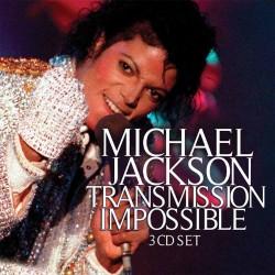 Michael Jackson - Transmission Impossible - 3CD DIGIPAK