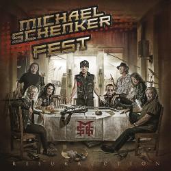 Michael Schenker Fest - Resurrection - CD