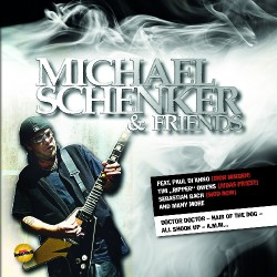 Michael Schenker & Friends - Guitar Master - CD
