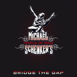 Michael Schenker's Temple Of Rock - Bridge The Gap - CD