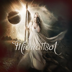 Midnattsol - The Aftermath - CD DIGIPAK