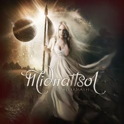 Midnattsol - The Aftermath - LP Gatefold