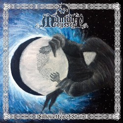 Midnight Odyssey - Silhouettes Of Stars - DOUBLE CD