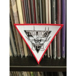 Midnight Prey - Logo - Patch