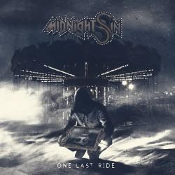 Midnight Sin - One Last Ride - CD
