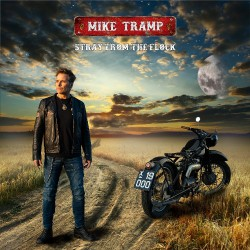 Mike Tramp - Stray From The Flock - CD