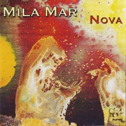 Mila Mar - Nova - LP COLOURED