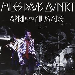 Miles Davis - April 11, 1970 Fillmore West - CD DIGISLEEVE