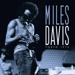 Miles Davis - Tokyo 1973 - DOUBLE LP Gatefold