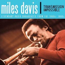 Miles Davis - Transmission Impossible - 3CD DIGIPAK