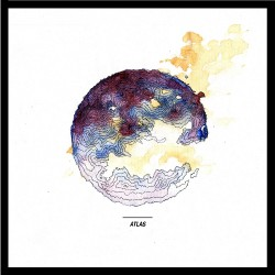 Milkilo - Atlas - LP COLOURED