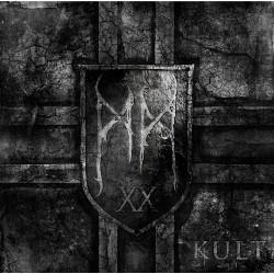 Minas Morgul - Kult - CD DIGIPAK