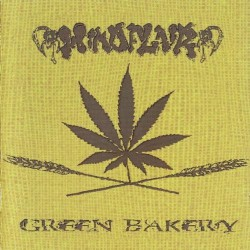 Mindflair - Green Bakery - CD