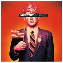 Ministry - Filth Pig - LP