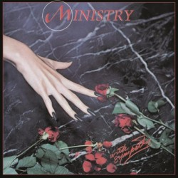 Ministry - With Sympathy - LP