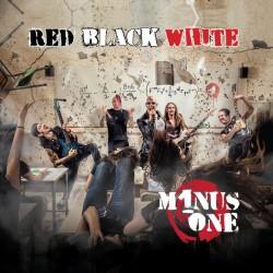 Minus One - Red Black White - CD