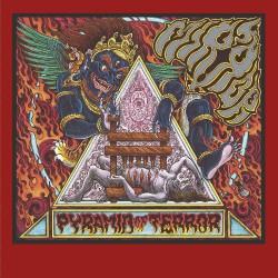 Mirror - Pyramid Of Terror - CD