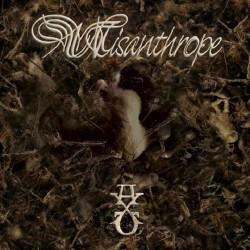 Misanthrope - Alpha X Omega - CD