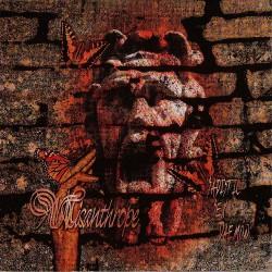 Misanthrope - Sadistic Sex Daemon - 2CD DIGIPAK