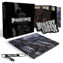 Misery Index - Rituals Of Power - DIGIBOX + Digital