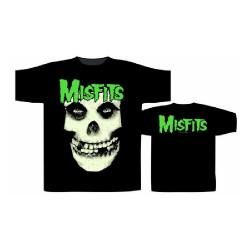 Misfits - Jarek Skull - T-shirt (Men)